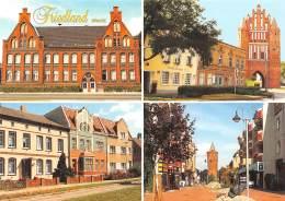 CPM - FRIEDLAND Meckl. - Friedland