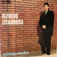 LP Argentino De Alfredo Zitarrosa Año 1970 - World Music