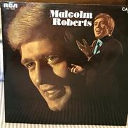 LP Argentino De Malcolm Roberts Año 1968 - Disco & Pop