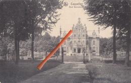 CAPPELLEN - Oud Denneburg -  Superbe Carte Animée - Kapellen