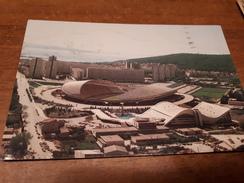 Postcard - Croatia, Split, Stadium     (V 32666) - Croatie