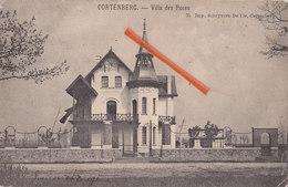 CORTENBERG - Villa Des Roses  -  Superbe Carte - Kortenberg