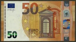 Portugal - 50 Euro - M004 A2 - MD0704712788 - Draghi - UNC - EURO