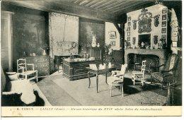 Lot De 4 CPA De LAIGLE (L'AIGLE) - Maison Historique Du XVIIe Siècle - L'Aigle
