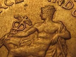 1 Franc Chambre De Commerce 1925 9032 - Francia