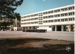 Hourtin Centre De Formation Batiment Jean Bart CPM Ou CPSM - Other Municipalities