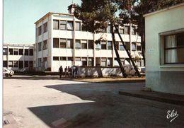 Hourtin Centre De Formation L'infirmerie CPM Ou CPSM - France