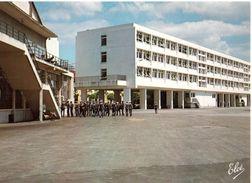 Hourtin Centre De Formation Le Foyer Et Le Refectoire Et Le Pavillon Jean Bart CPM Ou CPSM - France