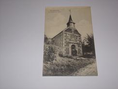 Pont à Celles.Obaix.Rosseignies.La Chapelle De Charité.Edition Rorive Vannuffelle à Jemappes. - Pont-à-Celles