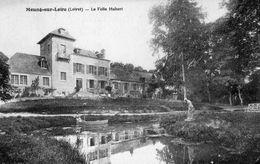 CPA - 45 - MEUNG-SUR-LOIRE - La Folle Hubert - Autres Communes