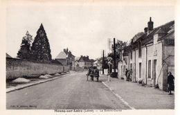 CPA - 45 - MEUNG-SUR-LOIRE - La Bonne-Dame - Autres Communes