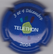 TELETHON 2004 - Champagne