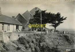 44 Mesquer-Quimiac, Colonie St Clément De Merquel, Animée, Carte Pas Courante - Mesquer Quimiac