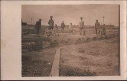 ! 1916 Foto Photo,  Giczyce, Weißrussland, 1. Weltkrieg - Belarus