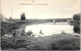 34 MARSILLARGUES - Pont Sur Le Vidourle - France