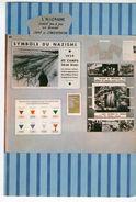 CPM   CAMP DE CONCENTRATION ALLEMAND DE STRUTHOF   MUSEE     SYMBOLE DU NAZISME - Guerre 1939-45