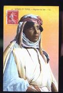 FEMME ARABE - Hommes