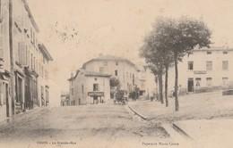 69 - COURS - La Grande Rue - Cours-la-Ville