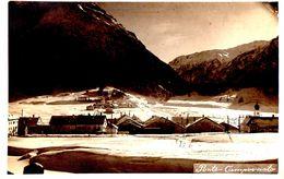 Ponte Campovasto - GR Graubünden