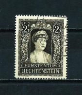 Liechtenstein  Nº Yvert  231  USADO - Liechtenstein