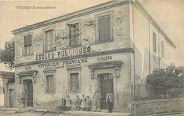 VERGEZE - Ecoles Publiques. - Vergèze
