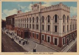 Trapani / Edificio Poste Centrali 1955 - Trapani