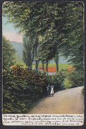 Kingdom Of Serbia 1904 Postcard - Serbie