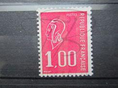 VEND BEAU TIMBRE DE FRANCE N° 1892 , ROSE , XX !!! - Variedades Y Curiosidades