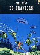 Pili Pili 5 - De Uraniers  (1ste Druk)  1974 - Other