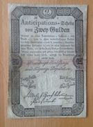 Austria 2 Gulden 1811 - Austria