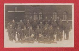 Altona --  Carte Photo  --  Soldats Allemands - Altona