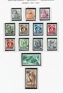 GERMANY...Saar...mixed Condition - Stamps