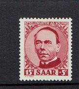 GERMANY...Saar...mh - 1947-56 Protectorate