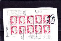 Decaris.N° 1263 - Used Stamps