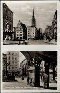 ! Alte Ansichtskarte Neisse, 1941 - Polonia