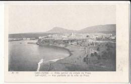 Cap Vert - Vue Partielle De La Ville De Praia  - Achat Immédiat - Cap Vert