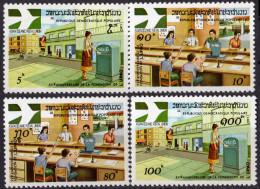 LAOS - 11e Anniversaire De La Fondation De L'UPAO - Laos