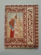Sardegna 1937 - Publicité Touristique - Plan - Nombreuses Photos - Cagliari, Uta, Oristano, Saccargia, Monserrato... - Italia