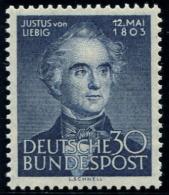 Lot N°6093 Allemagne Fédérale N°52 Neuf ** LUXE - [7] République Fédérale