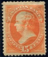 Lot N°6315 Etats-Unis N°46 Neuf * ST - Unused Stamps