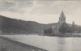 Belgique - Hastière - Panorama - Pont Sur La Meuse - Hastière