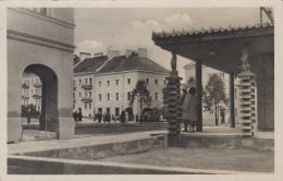 Pologne - Warszawa - 1953 - Pologne