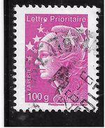 FRANCE 4570 100 Grammes - Oblitérés