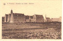 Beernem * CPA - H. Amandus - Broders Van Liefde - Beernem