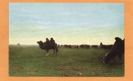 Mongolia 1920 Postcard - Mongolia