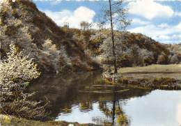 Wanlin - Confluent Lesse Et Biran - Houyet