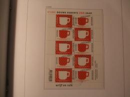 Netherlands, Nederland, Used 2003 V2192 - 2193 Douwe Egberts - Gebraucht