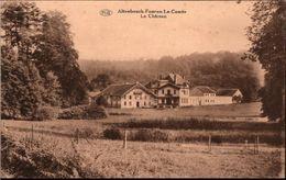 ! 1937 Altenbroek, Fouron-le-Comte 3798, Belgium, Belgien, Belgique, Adel, Royalty, Le Chateau - Fourons - Voeren