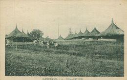Village Batouri (002314) - Kamerun