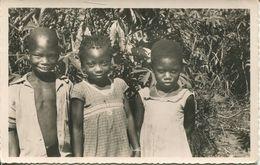 Yoko - Un Trio D'optimistes (002315) - Kamerun